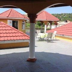 Отель Cazwin Villas Ямайка, Монтего-Бей - отзывы, цены и фото номеров - забронировать отель Cazwin Villas онлайн фото 2
