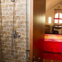 Отель Bed & Breakfast El Fogón del Duende Стандартный номер с различными типами кроватей фото 13