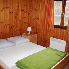 Отель Le Bochetay комната для гостей