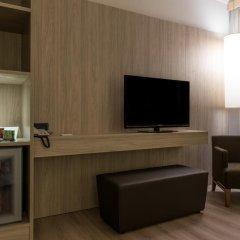 Hotel Federico II - Central Palace 4* Номер Делюкс с различными типами кроватей фото 2