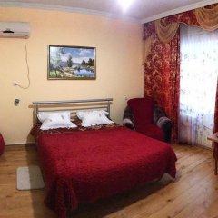 Гостиница Guest house on Vesennyaya 51 комната для гостей