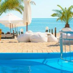 Отель Oasis Resort & Spa бассейн фото 3