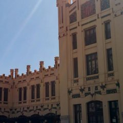 Отель Central Station Valencia Валенсия фото 2