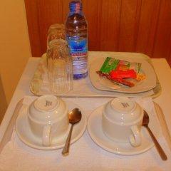 Hotel Loreto 3* Стандартный номер с двуспальной кроватью фото 11