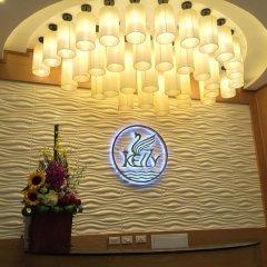 Kelly Hotel Hanoi развлечения