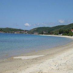 Asterias Hotel Ситония пляж фото 2