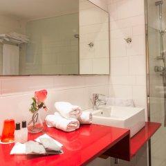 Отель Ciutat Vella Испания, Барселона - отзывы, цены и фото номеров - забронировать отель Ciutat Vella онлайн ванная фото 2
