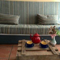 Отель Casa Rural Carlos Апартаменты с различными типами кроватей фото 22