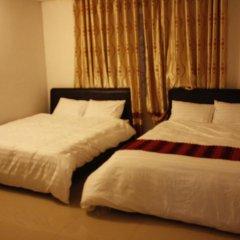 Отель Backpacker Inn Dalat Далат комната для гостей фото 4