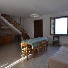 Отель Villetta Panoramica Марчиана в номере