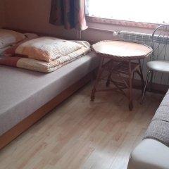 Отель Wynajem Pokoi Stachon Стандартный номер фото 2