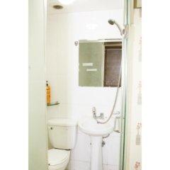 Отель Patio 59 Hongdae Guesthouse 2* Номер категории Эконом с двуспальной кроватью фото 6