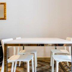 Отель Provenza Flat Барселона питание