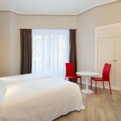 Hotel Madrid Gran Vía 25, managed by Meliá 3* Стандартный номер с двуспальной кроватью фото 5