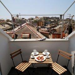 Отель House Ducale Генуя балкон