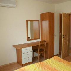 Апартаменты Gt Sunny Fort Apartments Солнечный берег удобства в номере