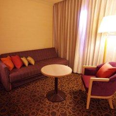 Отель Ginza Creston Токио комната для гостей фото 4