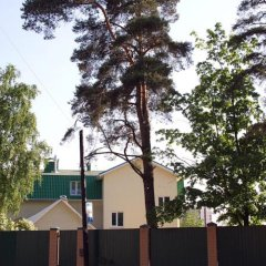 Гостевой Дом Новосельковский Санкт-Петербург фото 2