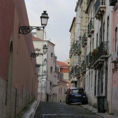 Отель Bairro Rent Apartments Португалия, Лиссабон - отзывы, цены и фото номеров - забронировать отель Bairro Rent Apartments онлайн парковка