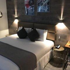 Century Hotel South Beach 2* Улучшенный номер с различными типами кроватей фото 2