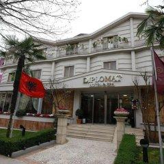 Отель Diplomat Hotel & SPA Албания, Тирана - отзывы, цены и фото номеров - забронировать отель Diplomat Hotel & SPA онлайн фото 3