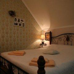 Herzen House Hotel Номер Комфорт с различными типами кроватей фото 11
