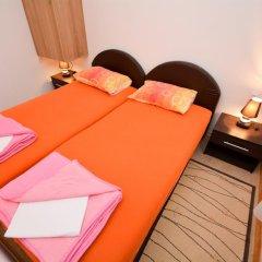 Апартаменты Apartments Marinero Апартаменты с двуспальной кроватью фото 10