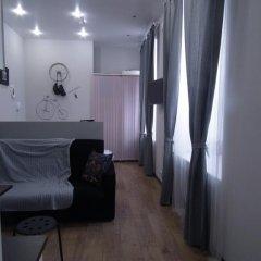 Апартаменты Apartments Logic Hall Апартаменты с различными типами кроватей фото 2