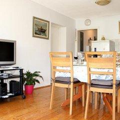 Апартаменты Apartment Gusar комната для гостей фото 2