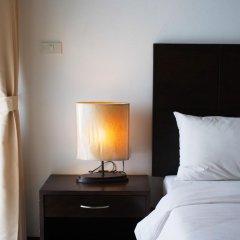 Отель 99 Voyage Patong 2* Улучшенный номер разные типы кроватей фото 5