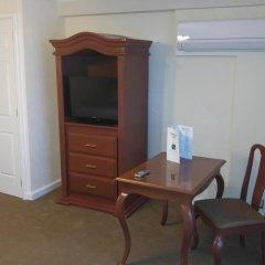 Отель Country Plaza 2* Полулюкс с различными типами кроватей фото 3