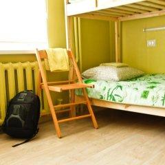 Хостел Квартира 55 Улучшенный номер с различными типами кроватей фото 4
