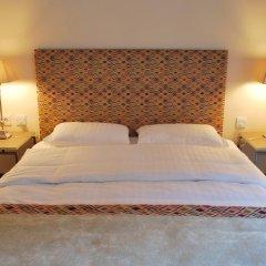 Отель Betsy's 4* Люкс разные типы кроватей