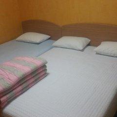 Отель Gyerim Guest House 2* Стандартный номер с различными типами кроватей фото 5
