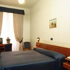 Hotel Demetra Capitolina 2* Стандартный номер с различными типами кроватей фото 6