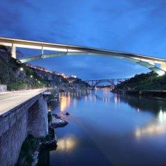 Отель Eurostars Porto Douro Порту бассейн фото 2