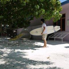 Отель Jail Break Surf Inn фото 2