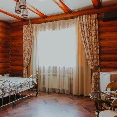 Отель Спа-Курорт Кедровый Белокуриха комната для гостей фото 2