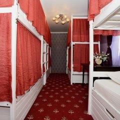 Hostel Sarhaus Кровать в общем номере с двухъярусной кроватью фото 4