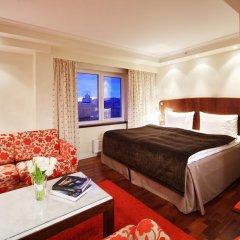 Гостиница Sokos Olympia Garden комната для гостей фото 7