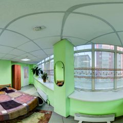 NOMADS hostel & apartments Стандартный номер с различными типами кроватей фото 7