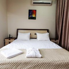 Отель Алма 3* Полулюкс фото 9