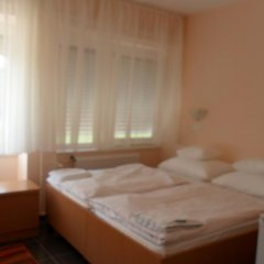 Tisza Corner Hotel Стандартный номер с двуспальной кроватью фото 7