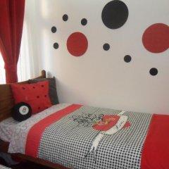 Turkish Style Hostel детские мероприятия фото 2
