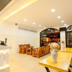 Отель Hoi Pho интерьер отеля