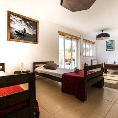 Отель Ferrel Surf House комната для гостей фото 3