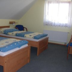 Отель Pension Olga 3* Стандартный номер фото 12