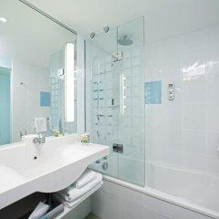 Отель Novotel Edinburgh Centre 4* Стандартный номер с различными типами кроватей фото 3