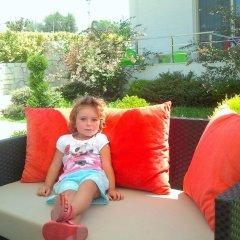 Отель Villa Sonia детские мероприятия фото 2