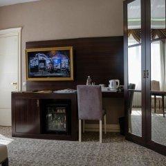 Бутик Отель Бута 4* Стандартный номер разные типы кроватей фото 17